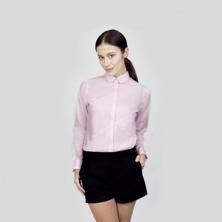 Iris pink by LEVERDEZ
