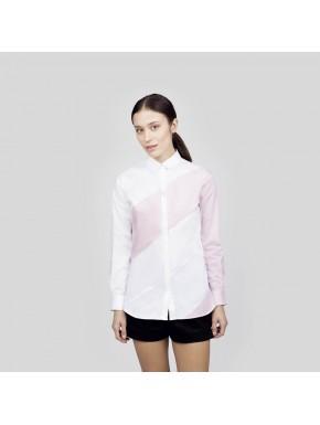 Metis white/pink left-hander