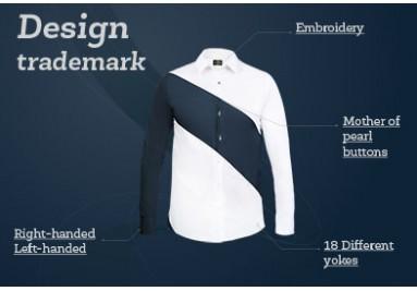Design trademark